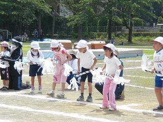 小学部 演技